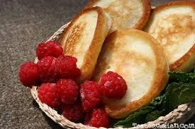 petits déjeuners en Europe