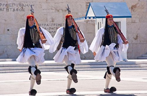 Saviez-vous qu'en Grèce : 10 faits surprenants et peu connus