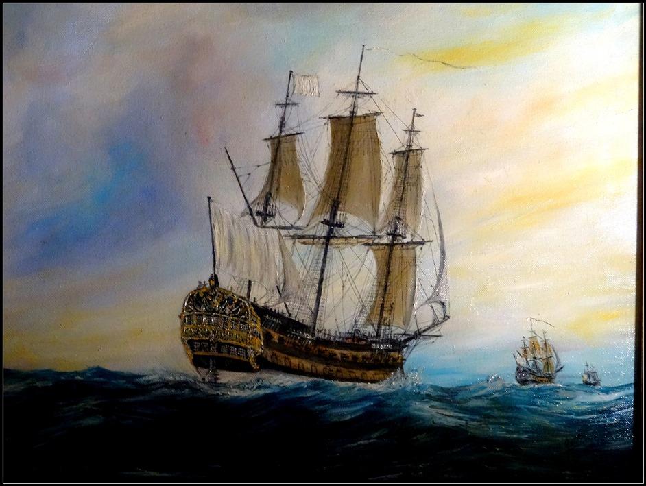 Saint-Malo la ville aux corsaires, cité médiévale bretonne