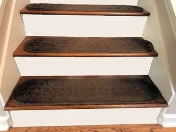 Are Stair Treads Safe What Stair Tread You Need | Outdoor Rubber Stair Treads | Outside | Metal Tray | Rectangular Cord Treads | Clear Rubber | Heavy Duty