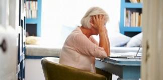 senior financial health
