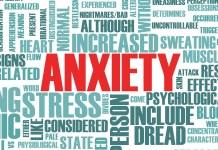senior anxiety