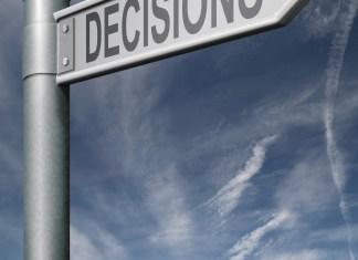 senior decisions