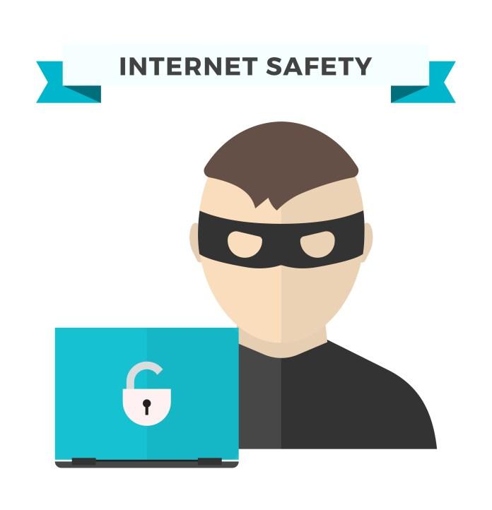 senior internet safety