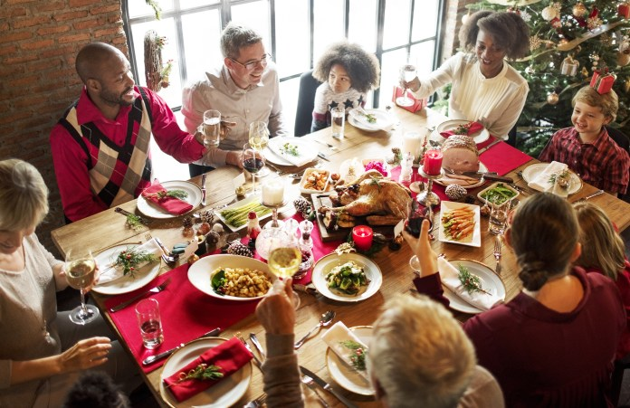aging safely this holiday