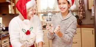 easy holiday bakingrecipes