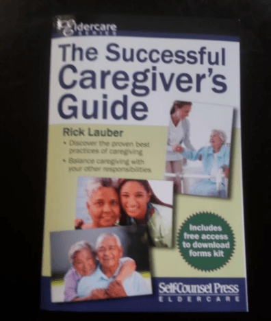 successful caregiver
