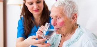 Dementia Behavior