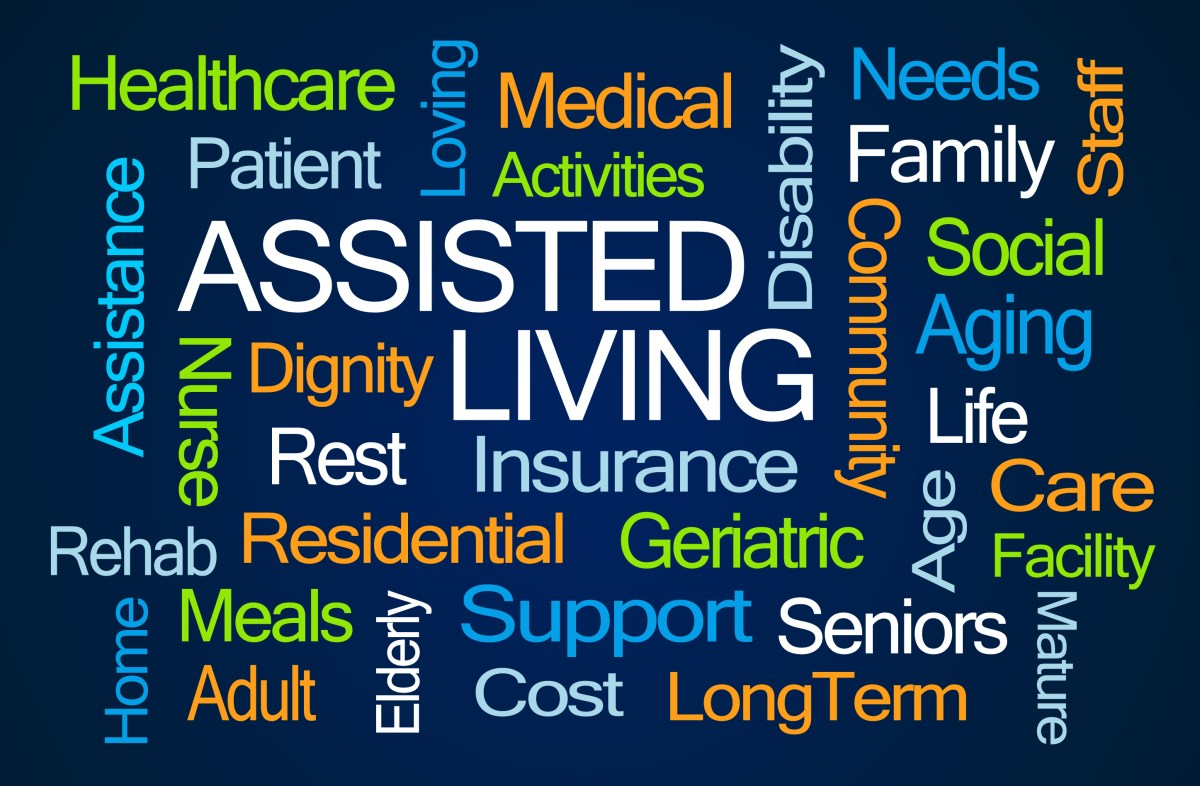 Why You Should Invest in a Senior Living Community