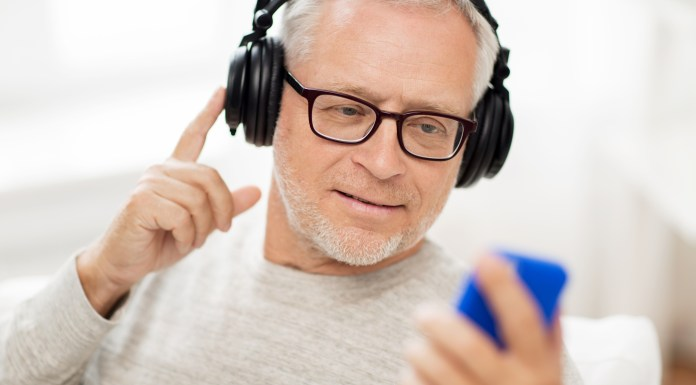 podcasts for seniors