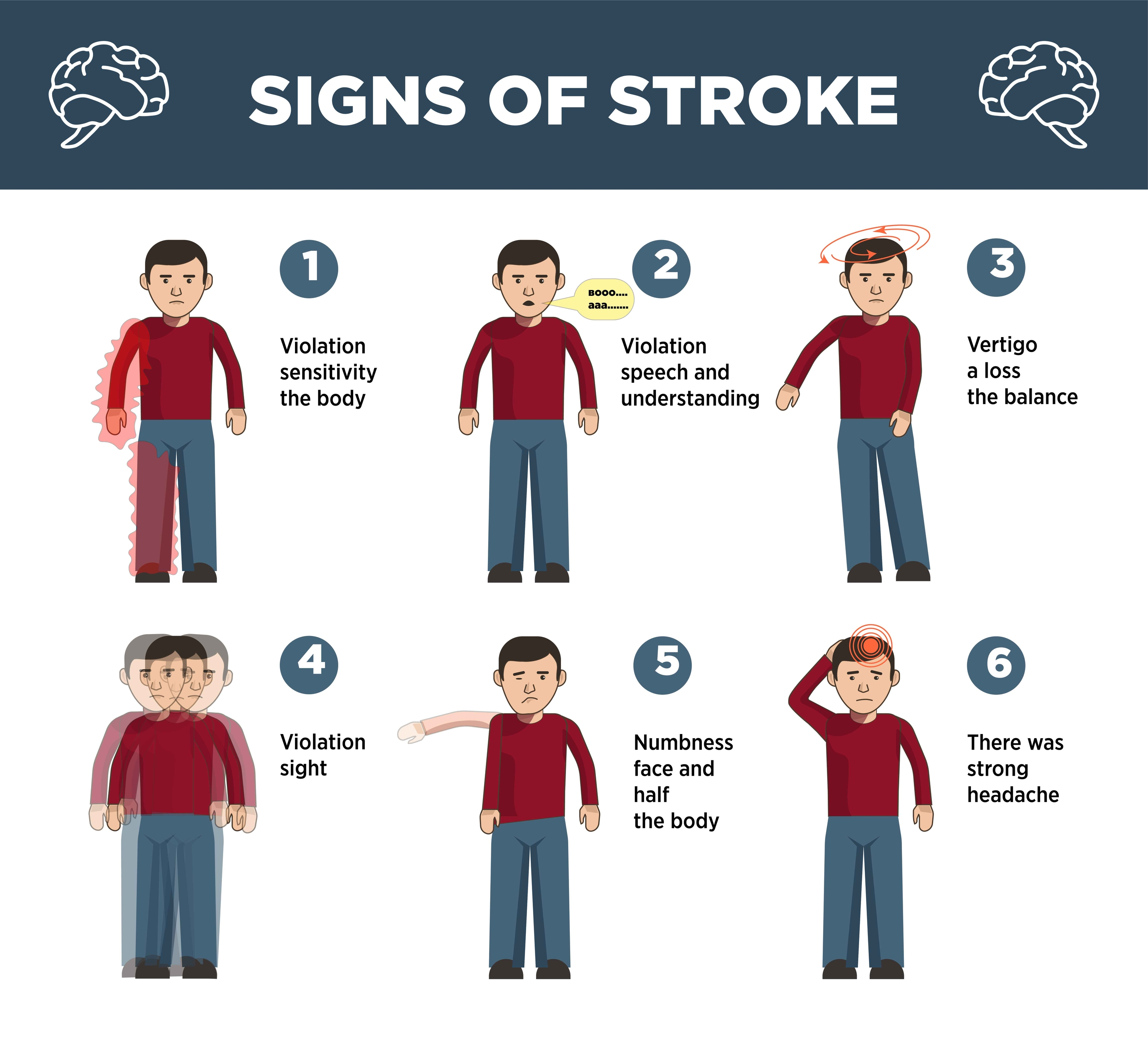 how to help someone recover from a stroke