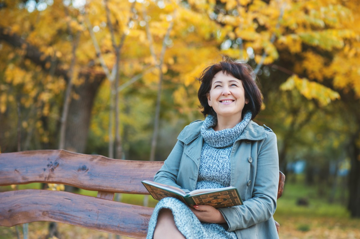 Books to Read For Those Over 65