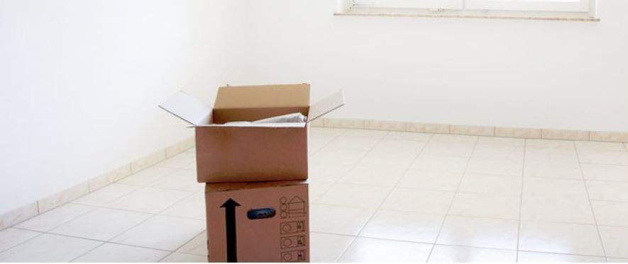 5 Tips On How To Declutter Before You Move