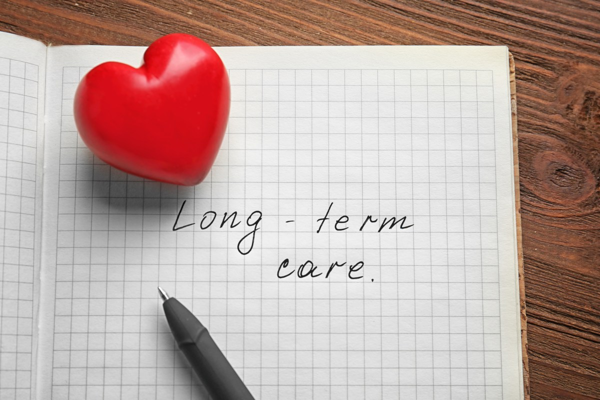 Long-Term Care Can Provide Help For Seniors And Respite For Caregivers