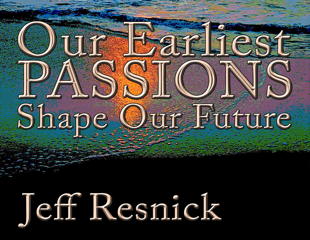 Our Earliest Passions Shape Our Future: The Gift Of Music - The Clarinetist