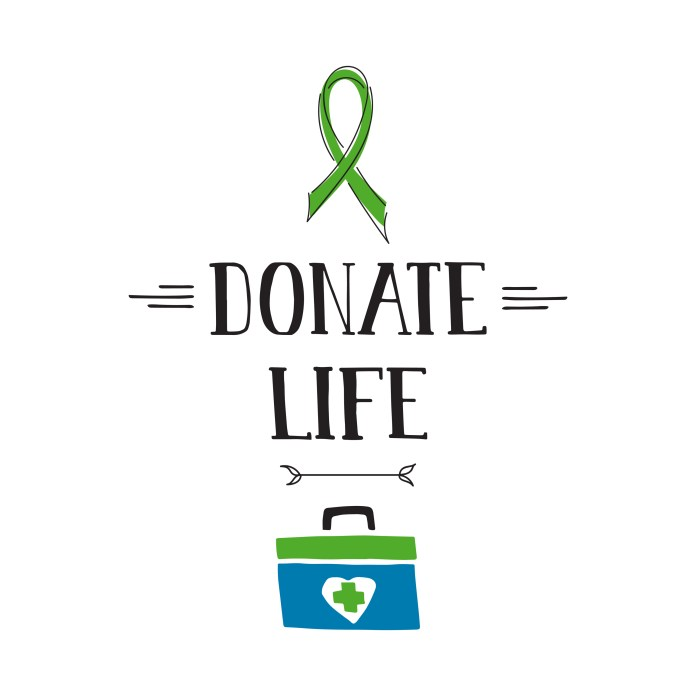 organ donors