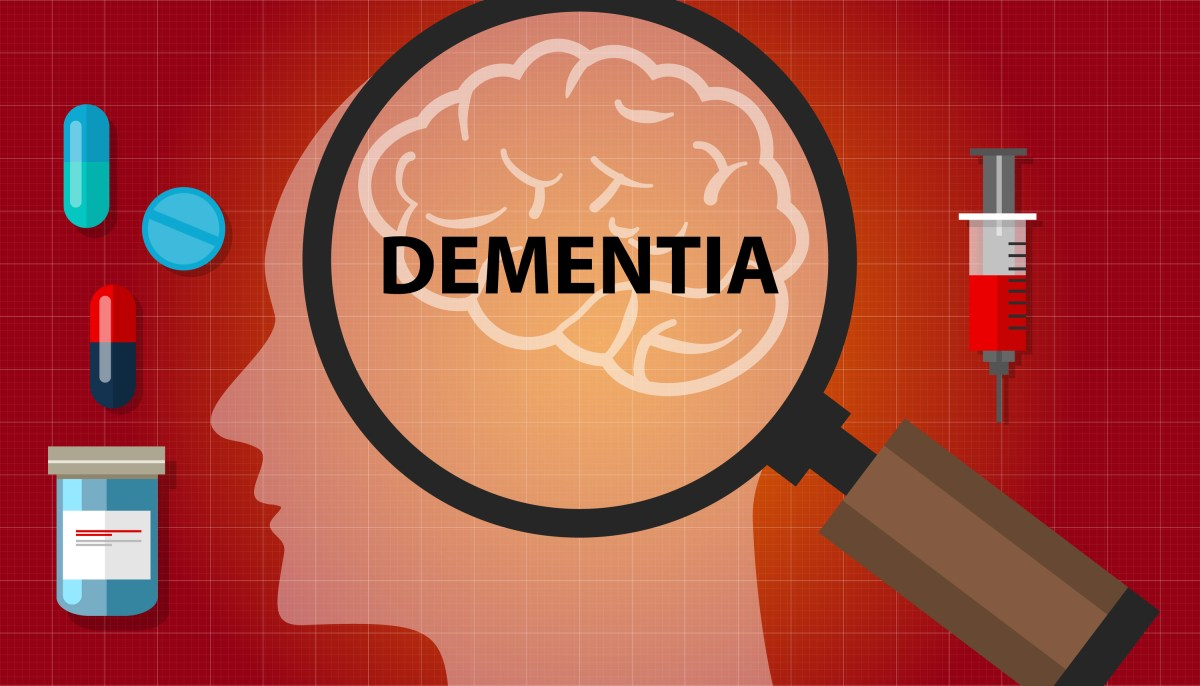 Recognizing Dementia in Seniors