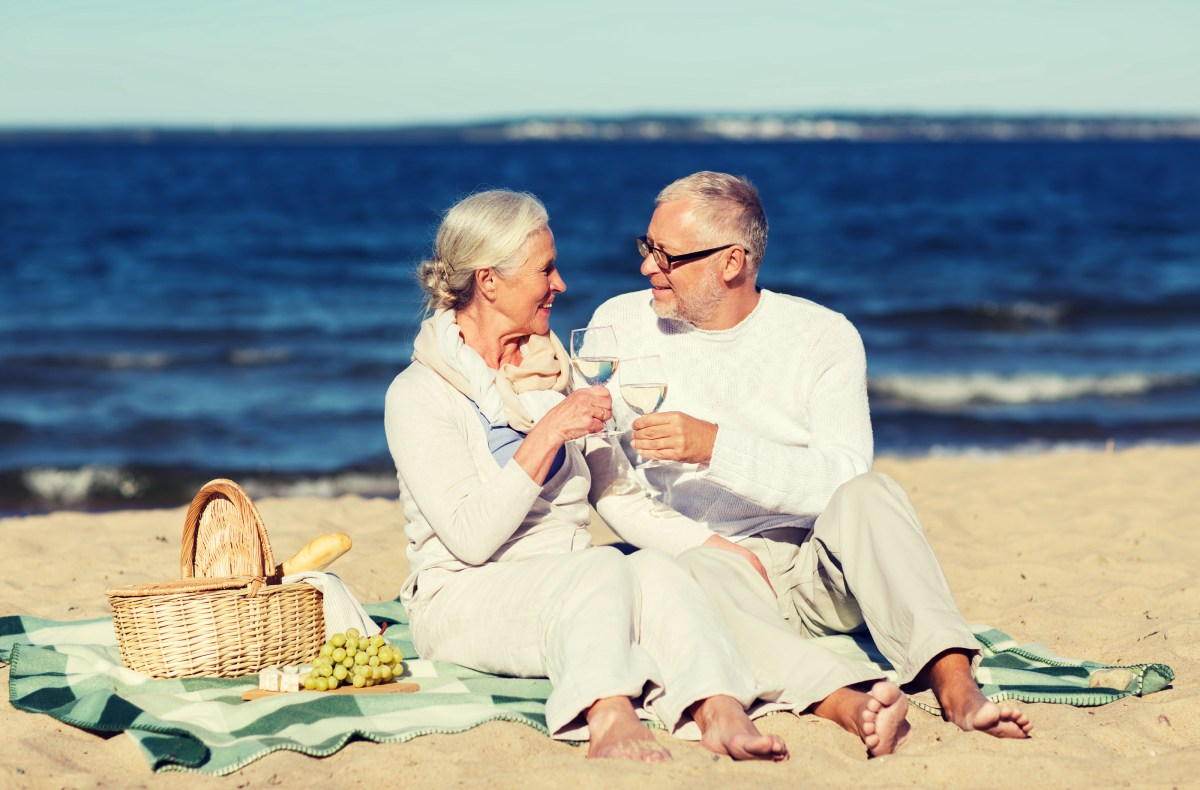 Romance as a Senior