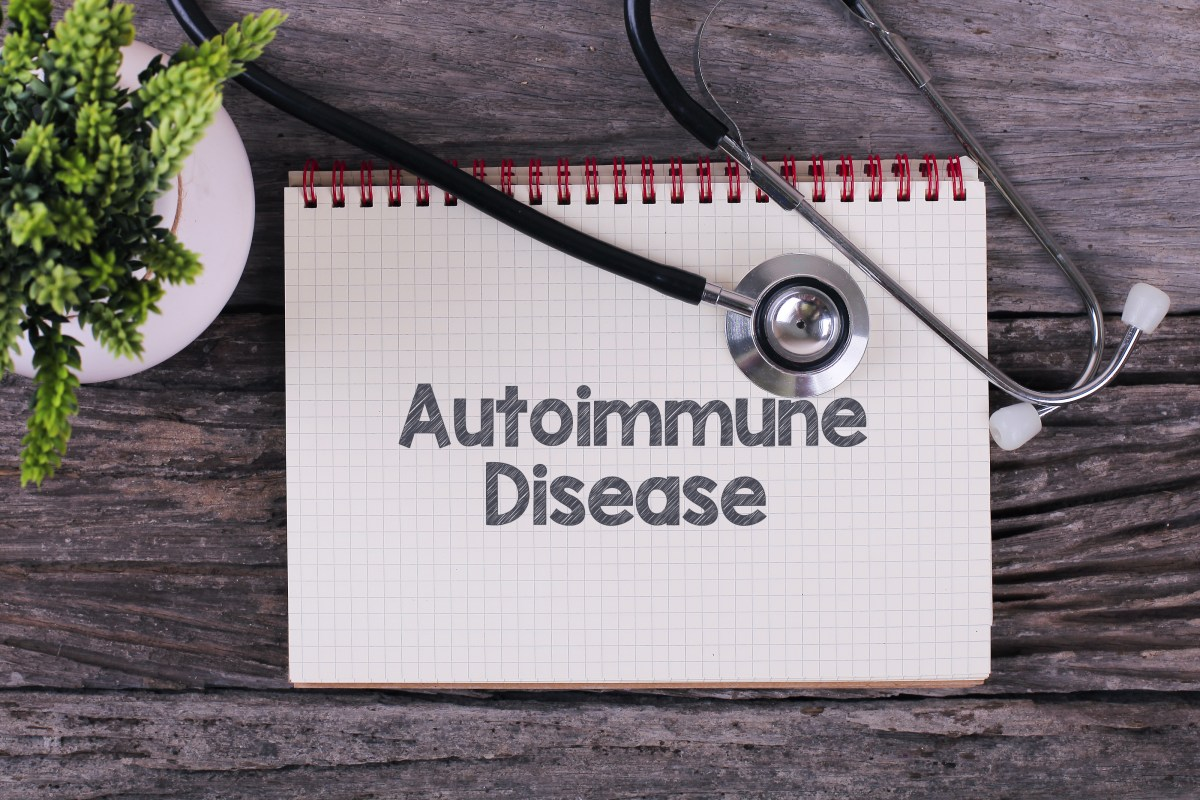 What To Know About Autoimmune Conditions