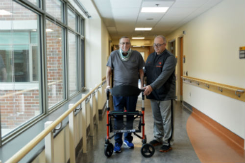New Rehabilitation Program Helps Patients Get Back To ...