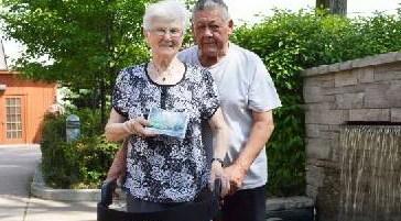 Seniors Lifestyle Magazine Talks To Active Rehab Restores Blanka's Active Lifestyle