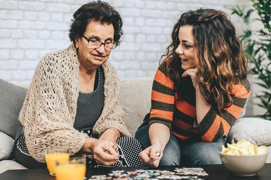 Seniors Lifestyle Magazine Talks To Maintaining Independence