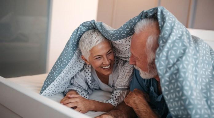 Seniors Lifestyle Magazine Talks To Choosing The Right Mattress