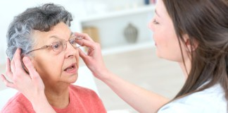 Seniors Lifestyle Magazine Talks To Aging And Your Eyes