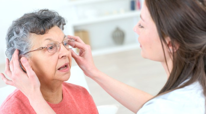 Seniors Lifestyle Magazine Talks To Aging And Your Eyes