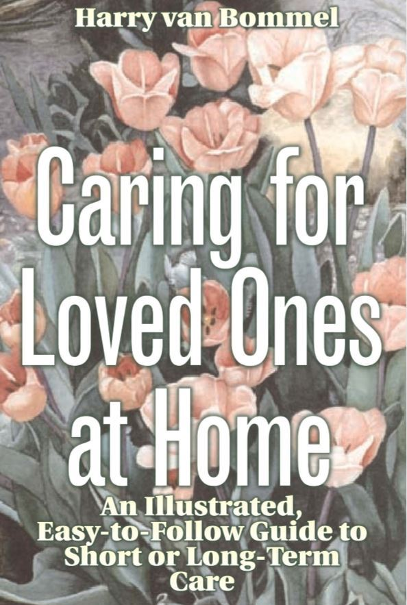 Seniors Lifestyle Magazine Talks To Caring For Loved Ones At Home: Caring For Someone's Back