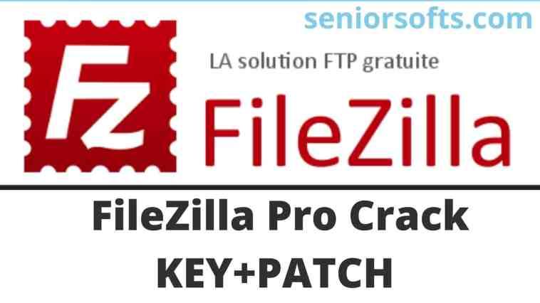 filezilla pro crack + activation key download