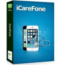 Tenorshare iCareFone Pro Crack 7.6.3.1 + Full Serial Key [2021]