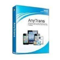 AnyTrans Pro Crack 8.8.2 + Serial Activation Code Full Free [2021]