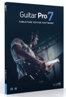 Guitar Pro Crack 7.5.5 Build 1844 + Serial License Key [2021]