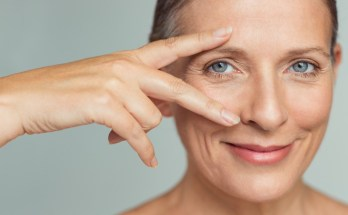 Managing Wrinkles the Natural Way