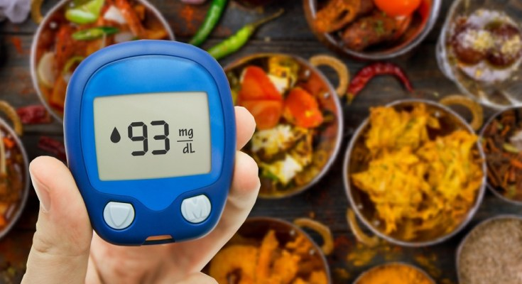 Manage Diabetes in Festive Seasons - Seniors Today
