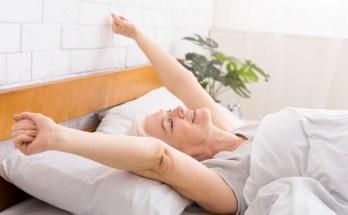 Quality Sleep - Seniors Today
