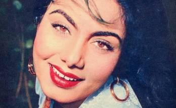 Nimmi - Hindi Movie Actress (9)