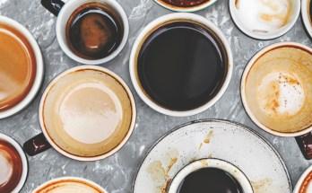 Let's do Coffee - Seniors Today