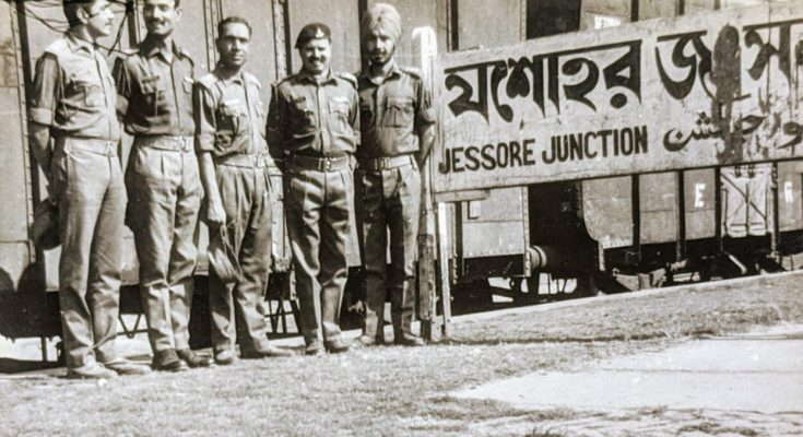 Bangladesh Operations 1971 The Road to Victory - 8