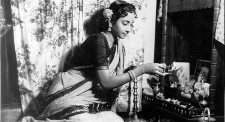 Geeta Dutt - Top 10 Songs on Seniors Today