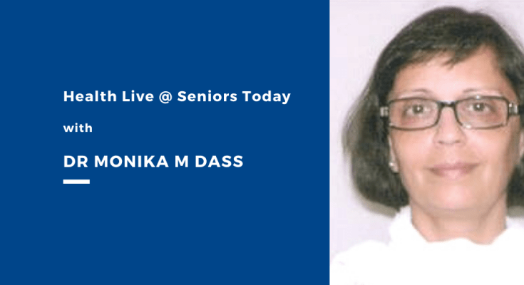 Tips from Dr Monika Dass on dealing with Financial Abuse of Seniors