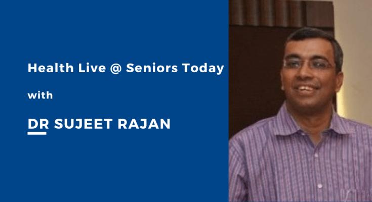 Dr. Rajan