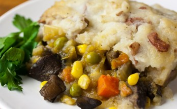 Veggie Shepherd's Pie - Seniors Today