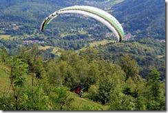 hg taking off