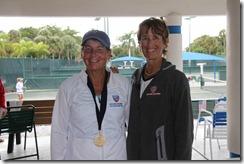 Carolyn Nichols, Pam Cooke