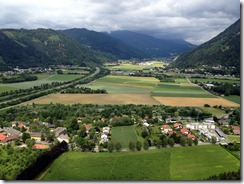 view from Landskron castle-001