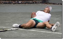 May 2, 2014; Palm Beach Gardens, FL USA Tracy Houk (USA)(WS50)