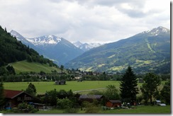 Starred photos Salzburg to Badgastein-010