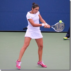 US Open Starred photos Aug 30 2014-029